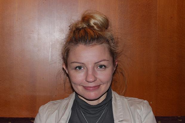 Reetta Angelvo