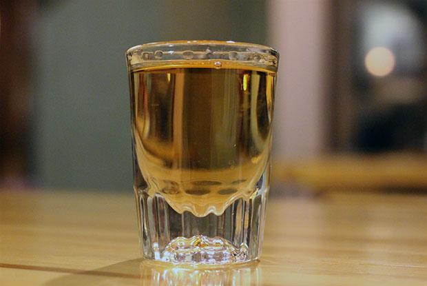 Karpaloinen vodka